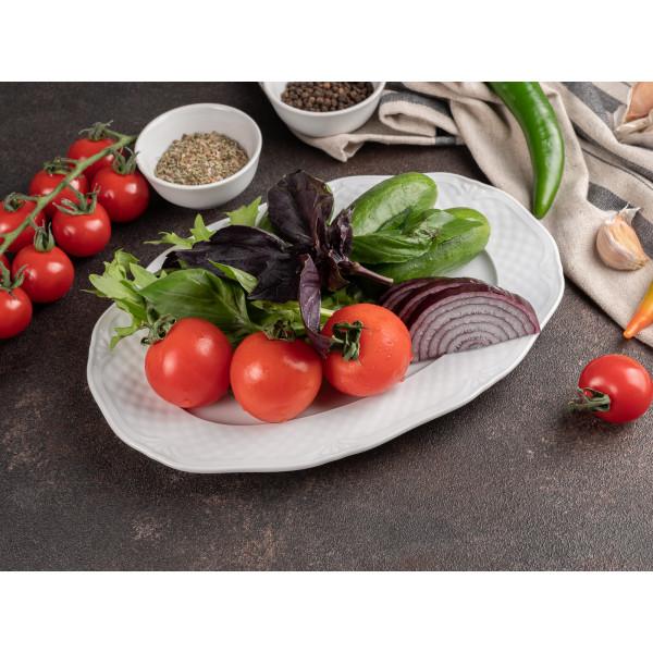 Бакинские овощи